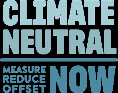 UNFCCC Climate Neutral Now